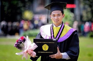 Mahasiswa Haryadi