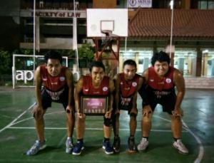 Kelompok Basket FKH UB