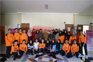 2 Pengabdian Masyarakat FKH UB kepada SMA Brawijaya Smart School 2017